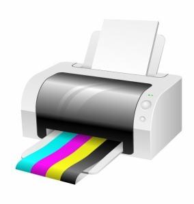Vector-Printer